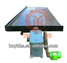 best seller Yuhui chrome gravity separators