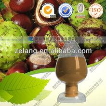 Horse Chestnut Extract 98% Aescin/Escin