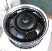 "replica jaguar replica chrome alloy wheel rim 22"" for Jaguar cars aftermarket"
