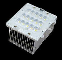 AC90-265v or DC12v Cree leds high power led module 12v solar power 30-60W