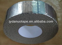 50um self adhensive thermal insulation foam foil tape