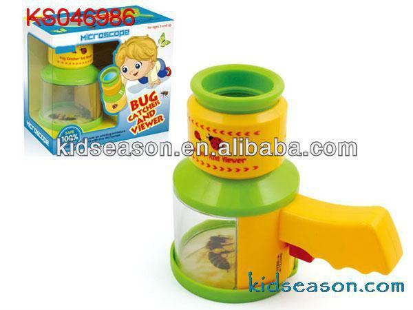 Kids Science Toys Field
