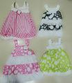 2013 vestidos de verano para niñas de 7 años
