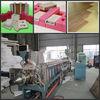 Dia.105 EPE foam sheet manufacturing machine