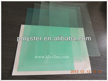 Clear Overlay Sheets PC/polycarbonate Film