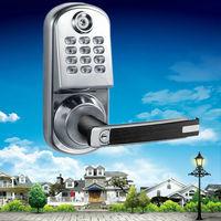 digital house door lock manufacturer LS8015TM