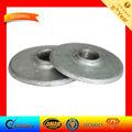 Maleable galvanizado accesoriosdetuberíadehierro brida-- shanxi goodwll