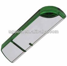 OEM 8GB plastic usb flash driver with favourable price plastic usb flash drive USB2.0