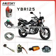 High quality partes del motor de YBR125 moto