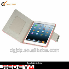 For iPad mini 360 swivel rotaing case wholesale.