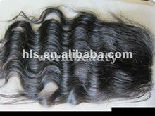 Fashinable Silk Natural Color Top Closure