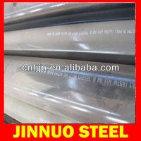 API 5CT J55/K55/N80 oil casing steel pipe sizes