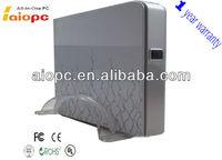 HTPC,Mini ATX/ITX computer case mini audio with good cabinet design