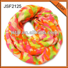 New military scarf made in china for lady