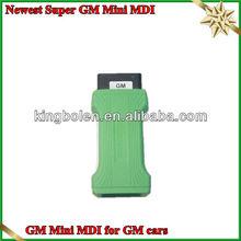 Factory price Mini GM MDI 3 years warranty gm mini mdi good quality on sale
