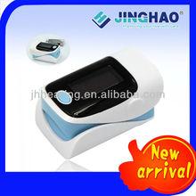 Good choice hot sale finger pulse oximeters walmart (JH-PX01)