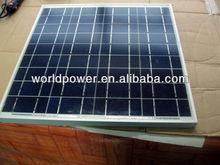 10W 18V Poly Solar Panel