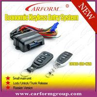 basic keyless system car keyless entry door lock with BMW remote