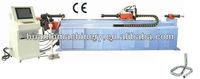 Fabricacion vende maquina dobladora de tubos HT50NC, HT75NC tubo doblador NC con control de, Pipe Bender Machine