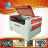 Hot,2013 NEW Red dot worktable laser cutter cloth machine price