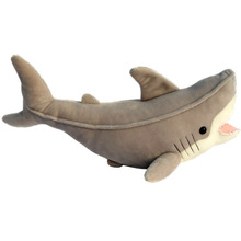 lovely plush dolphin stuffed soft toys wholesale for promotion