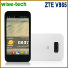 Newest 4.5 Inch ZTE V965 MTK6589 Quad Core Capacitive Touch Screen smartphone