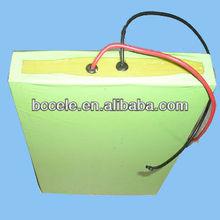 One year guarante 12v automotive batteries lifepo4 20ah