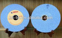SG vitrified grinding wheel