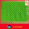 2013 new design factory price square rubber mat