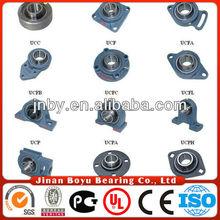 Hot!!!All kinds Flange Bearing Units Pillow BlockY-Bearing SB205