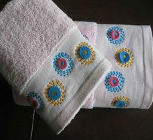 standard textile towels