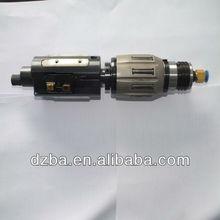 SRB pneumatic or hydraulic compound boring head