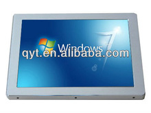 22-inch Multi-touch computer,with Dual core Intel Atom D525cpu,adopt CNC Tchnic processing,Good cooling