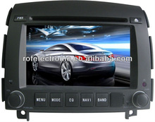 Car dvd player for Hyundai Sonata 2008 with GPS/Touch Screen