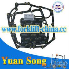 Forklift Parts 8FD30 Transmission O/H Kit For Toyota