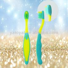 baby tooth brush brand names