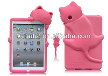 2013 hot selling cute Unique design EVA tablet cover case for mini ipad