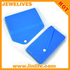 New arrival Fashion coin skincare silicone wallet for girls