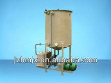 Series Intermittent Liquid Addition System