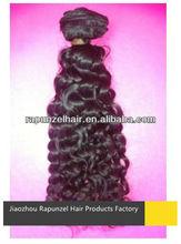 Hot sale tight wave Eurasian hair weave/hair extension