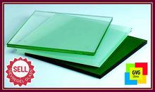 led laminated glass