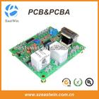 Printed circuit board usb video player circuit