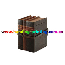 Customize high quality Hardcover Books with Gold Stamping Printing