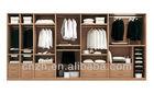 Wood Melamine Bedroom Cabinets Walk In Closet