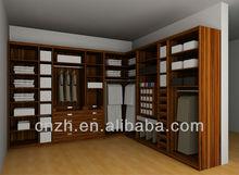 Modular Bedroom Cupboard Wardrobe Design