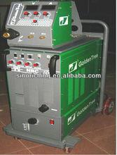 NBC-350 SM pulse IGBT welder