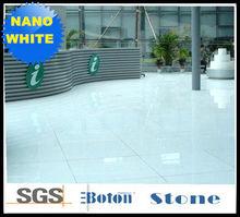 =Hole free glass stone= External wall cladding glass stone/ internal glass flooring