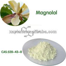 Free Samples Magnolia Bark Extract Magnolol