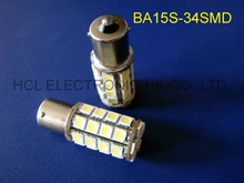 auto led lamps 12V 5w high power led 24v