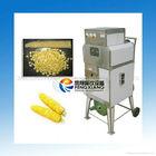 MZ-268 Heavy Duty Sweet Corn Seed Peeling Machine (100% Threshing Rate) (#304 Stainless Steel, Food-Grade Part)......Nice!